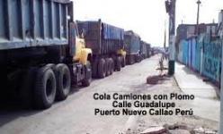 Aumento de la contaminación en Lima