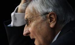 Jean Claude Trichet BCE